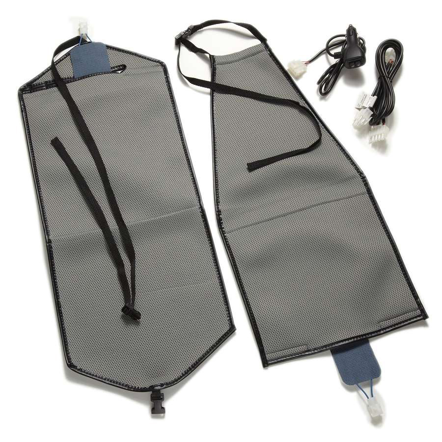 Free Shipping On Heated Seat Kit