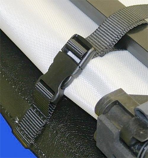 Ridgeline Rugged Liner E Series Tri Fold Tonneau Cover E3 HRLO5
