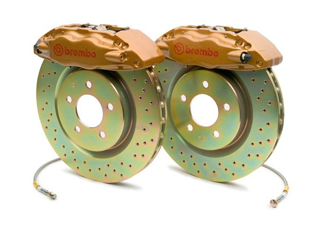 cf5feed3d3a StopTech vs. Brembo - Decide On The Best Brake Kit For Your Vehicle