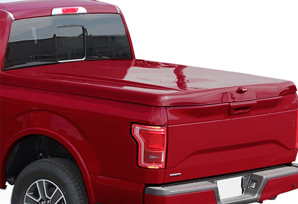 Ranch Legacy Tonneau Cover