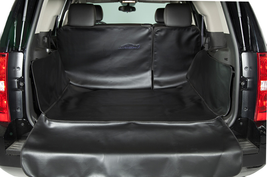 Cargoliner Car And Suv Cargo Liners And Covers By Ultimate ...