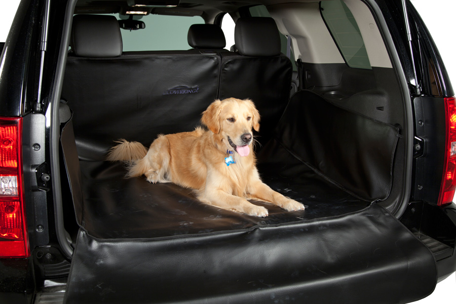Jeep Seat Covers >> Coverking Velocitex Cargo Liner, Coverking Presidium Cargo Mat