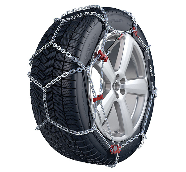 Thule XB-16 Tire Chains
