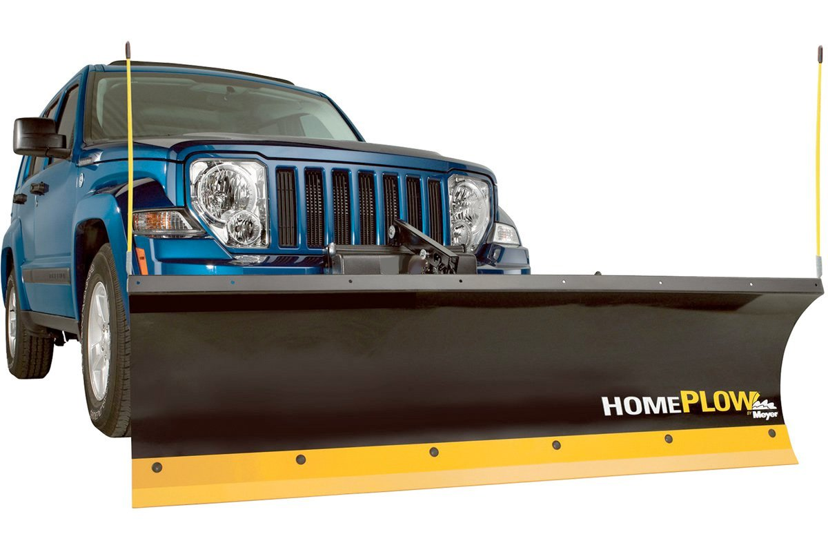 Home Plow By Meyer Free Shipping On All Snow Plows Jeep Wrangler Wiring Diagram