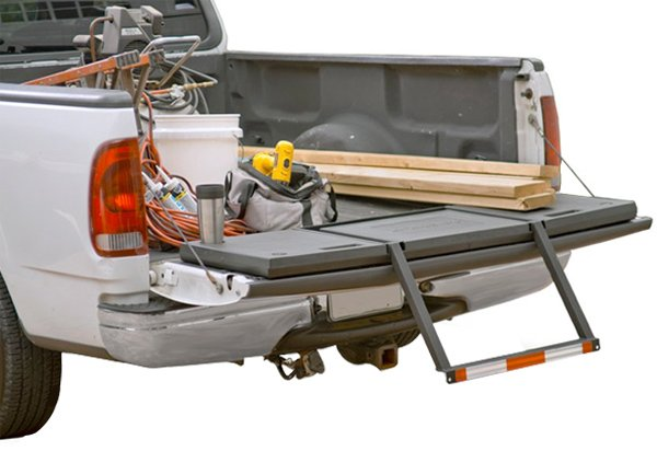LivingStep Tailgate Step