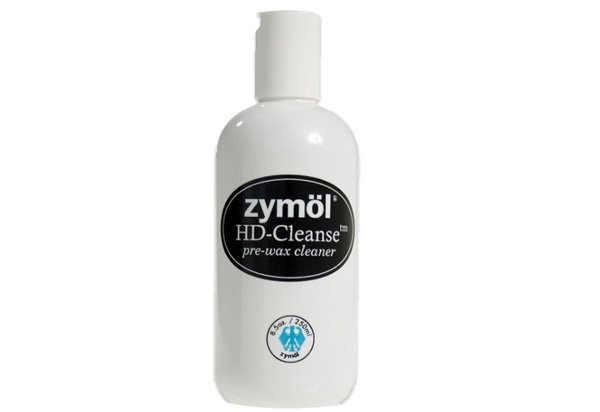 Zymol Hd Cleanse Car Wash Zymol Hd Cleanse Pre Wax Cleanser