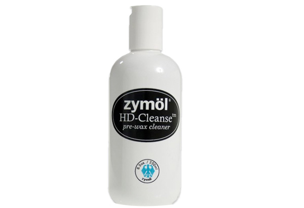 Zymol HD Cleanse Pre-Wax Cleaner
