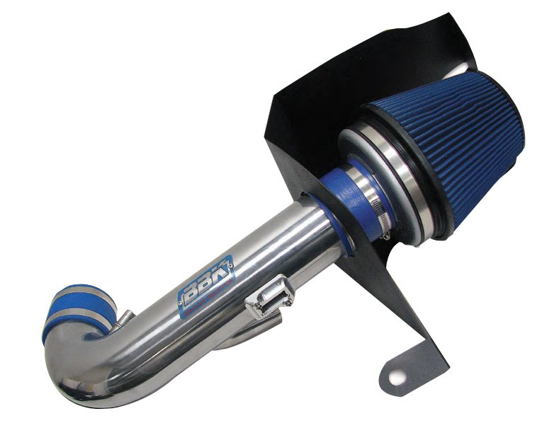 Air Inlet Systems : Bbk cold air intake system performance