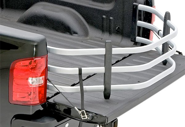 AMP Research 74833-01A BedXtender HD Sport Fits 20 Gladiator