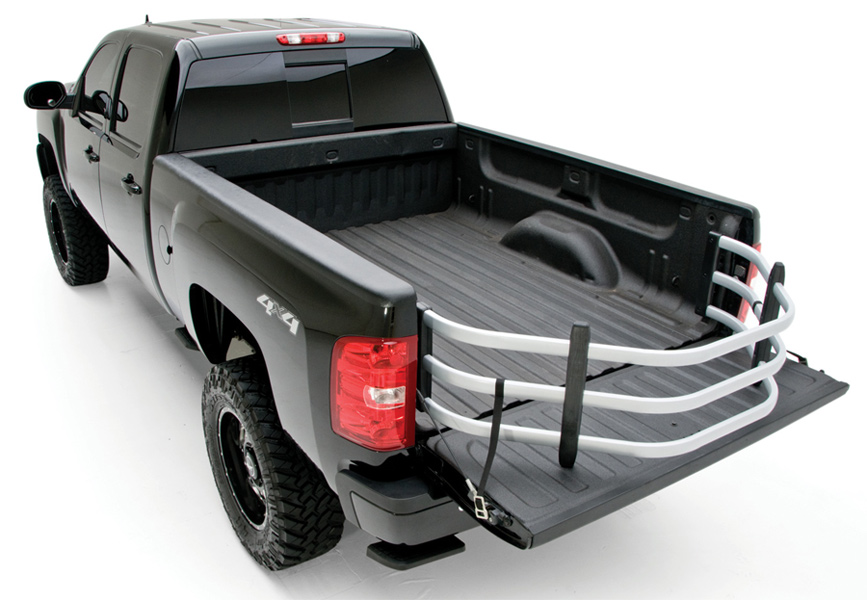 Amp Research Bed X Tender Hd Amp Research Truck Bed Extender