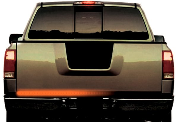 PlasmaGlow Night Raider Scanning LED Tailgate Bar
