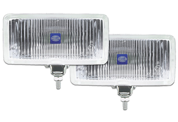 Hella 550 Series Light Kit