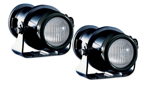 Hella vs KC HiLites Off-Road Lights