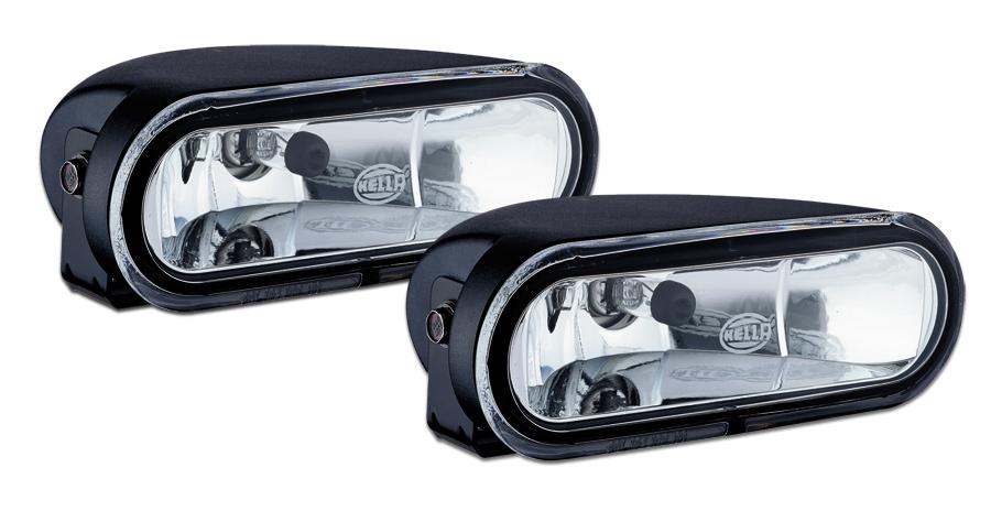 Hella Ff75 Driving Lights Kit Ff75 Hella Rectangular Fog