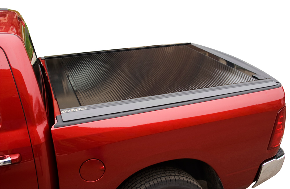 RetraxOne Tonneau Cover, Free Shipping on Retrax One Bed ...