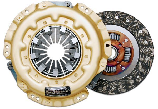 Centerforce I Clutch Kit