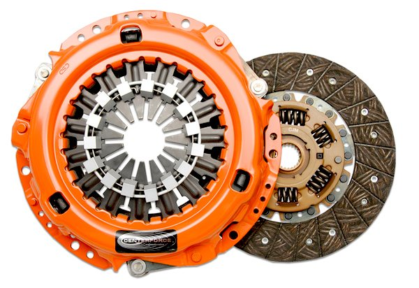 Centerforce II Clutch Kit