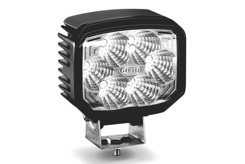 hella micro ff led auxiliary light off road flood lights. Black Bedroom Furniture Sets. Home Design Ideas