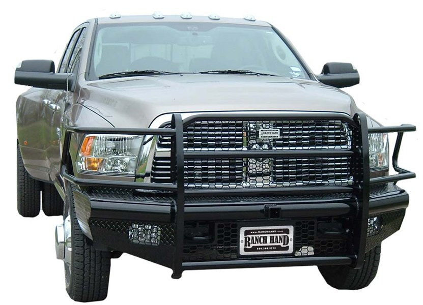 Truck Front Bumper >> Ranch Hand Legend Front Bumper