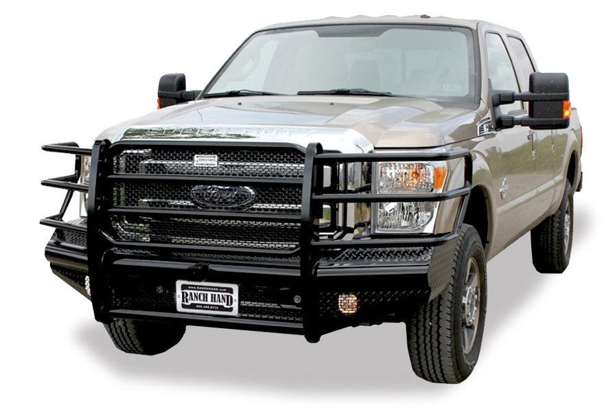 Ranch Hand Legend Front Bumper
