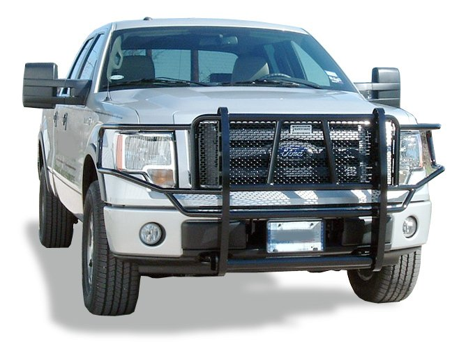 2009-2014 Ford F150 Ranch Hand Legend Grille Guard - Ranch ...