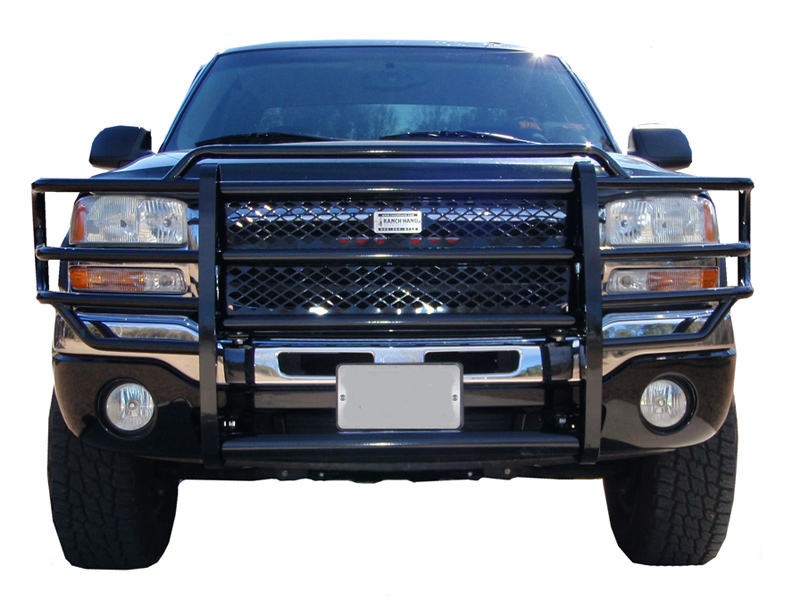 2007 2013 Toyota Tundra Ranch Hand Legend Grille Guard