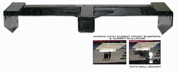 Ranch Hand Summit Receiver Hitch