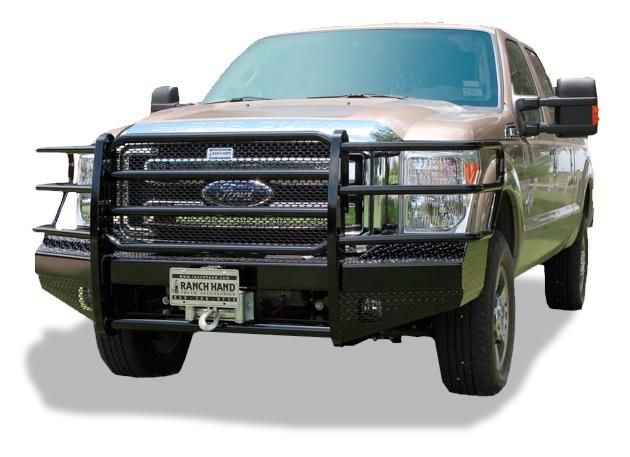 Ranch Hand Sport Front Bumper Autoaccessoriesgarage