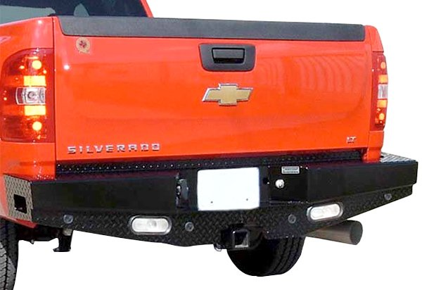 Ranch Hand Sport Rear Bumper