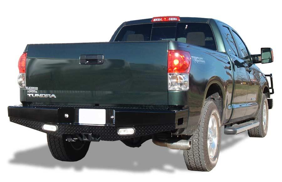 Ranch Hand Sport Rear Bumper Autoaccessoriesgarage Com