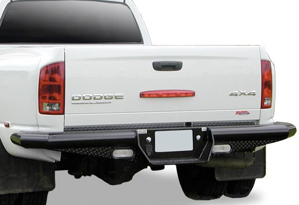 Ranch Hand Dually Rear Bumper