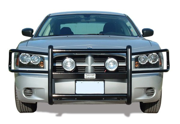 Ranch Hand Crown Victoria Amp Charger Push Bar Ranch Hand