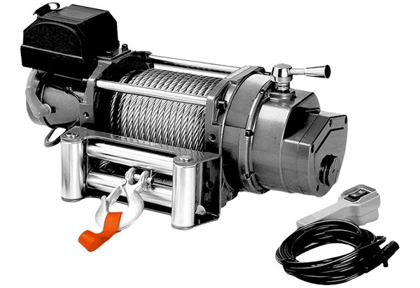 Torxx 15,000 Lbs. Heavy Duty Winch