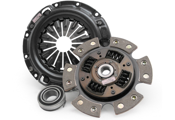 Fidanza V2 Clutch Kit