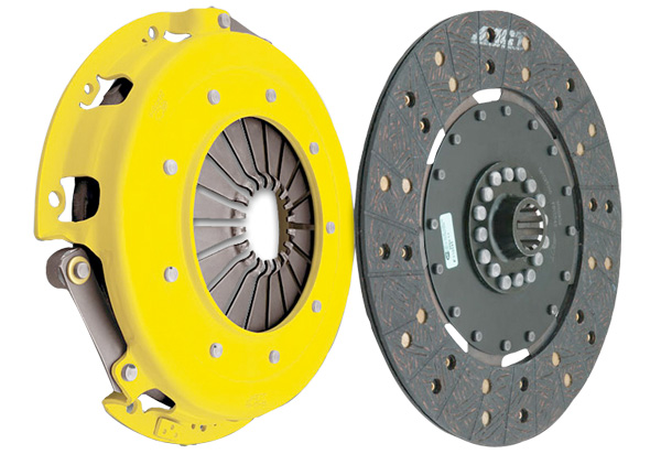 ACT Solid Street Disc Clutch Kit