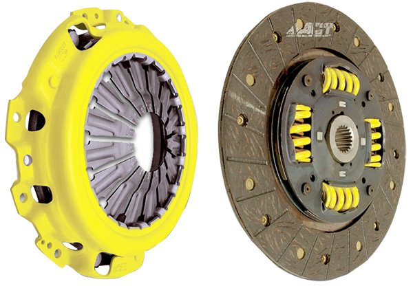 ACT Performance Street Disc Clutch Kit