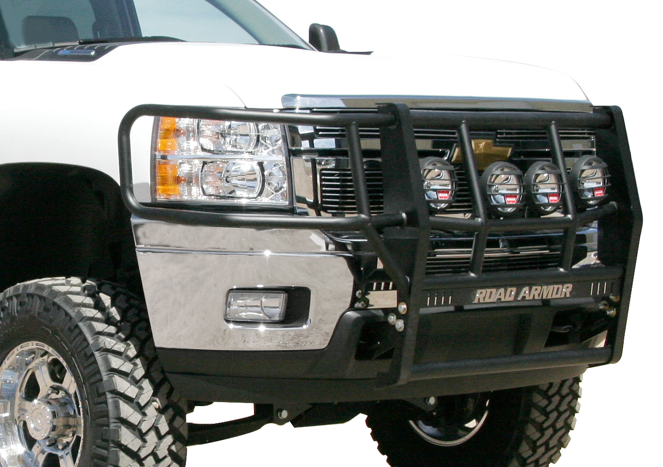 Gmc Brush Guards Upcomingcarshq Com
