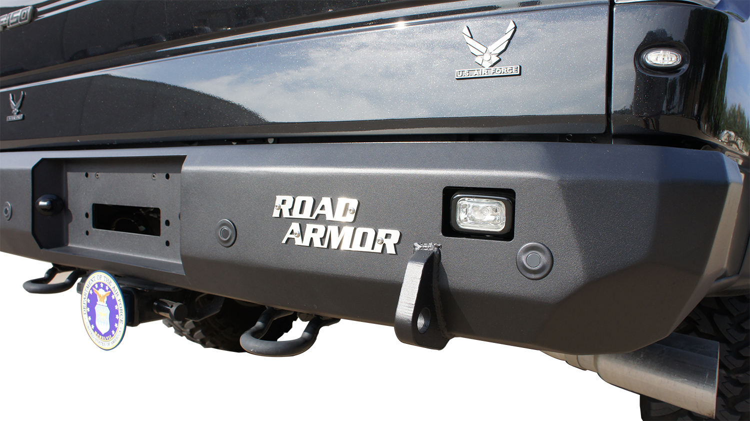 Road Armor 99040b Autoaccessoriesgarage Com