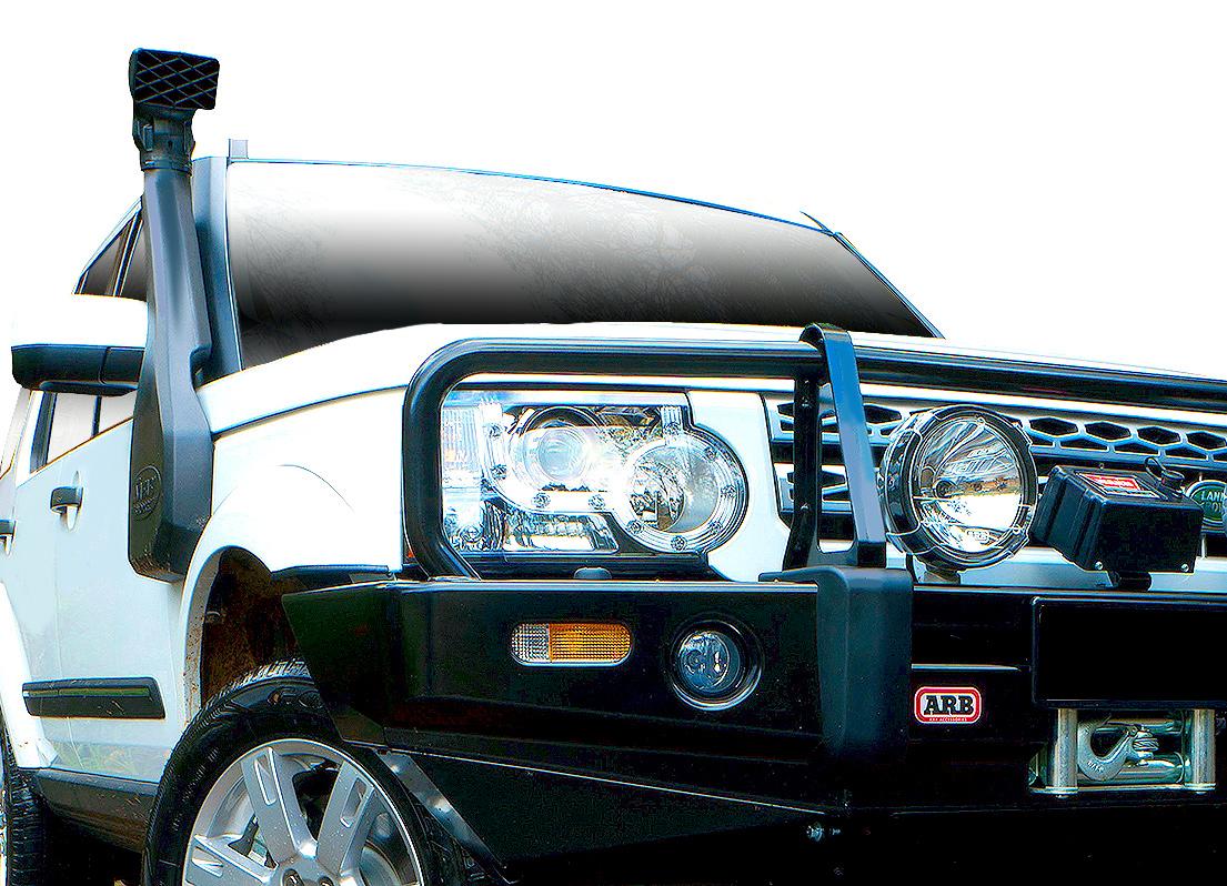 Arb Safari Snorkel Arb Truck Amp Off Road Intake Snorkel