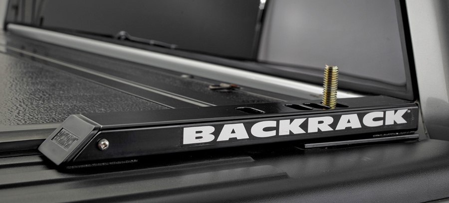 Back Rack Tonneau Adapter Backrack Tonneau Cover Adapter