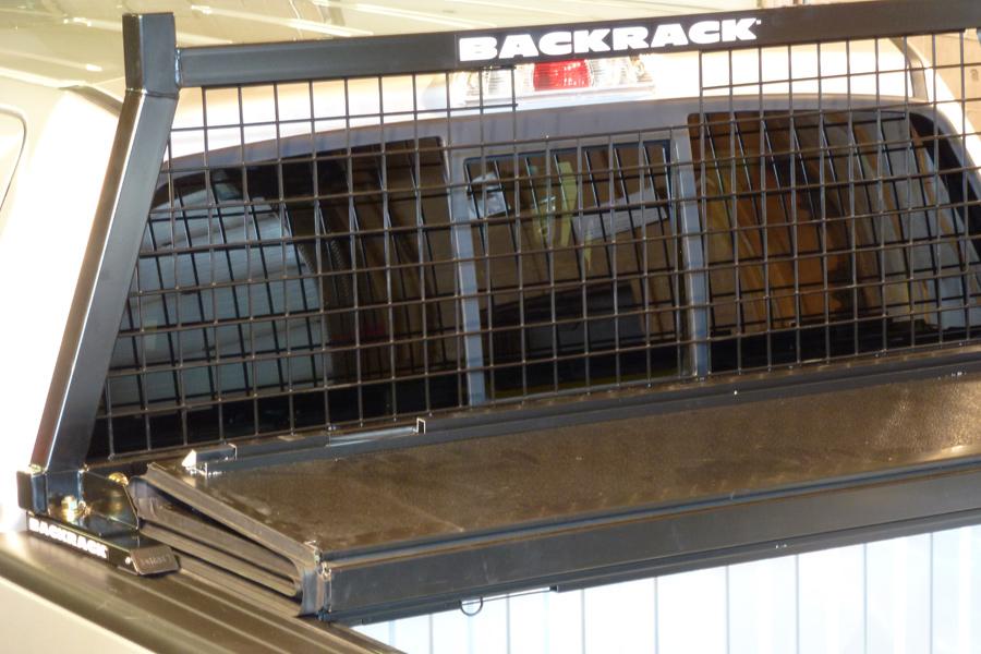 Lund Truck Accessories >> Back Rack Tonneau Adapter, Backrack Tonneau Cover Adapter