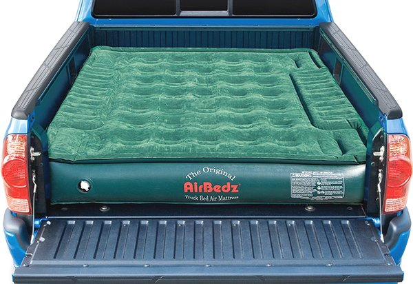Silverado Running Boards >> Airbedz Lite Truck Bed Air Mattress, Airbedz Lite Air Mattress