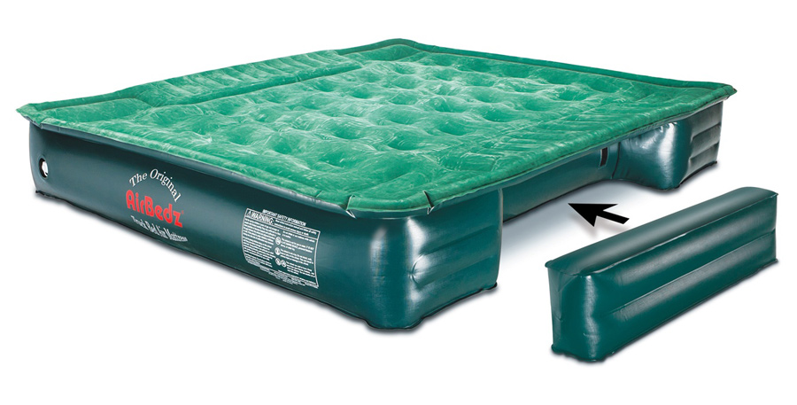 airbedz lite truck bed air mattress, airbedz lite air mattress