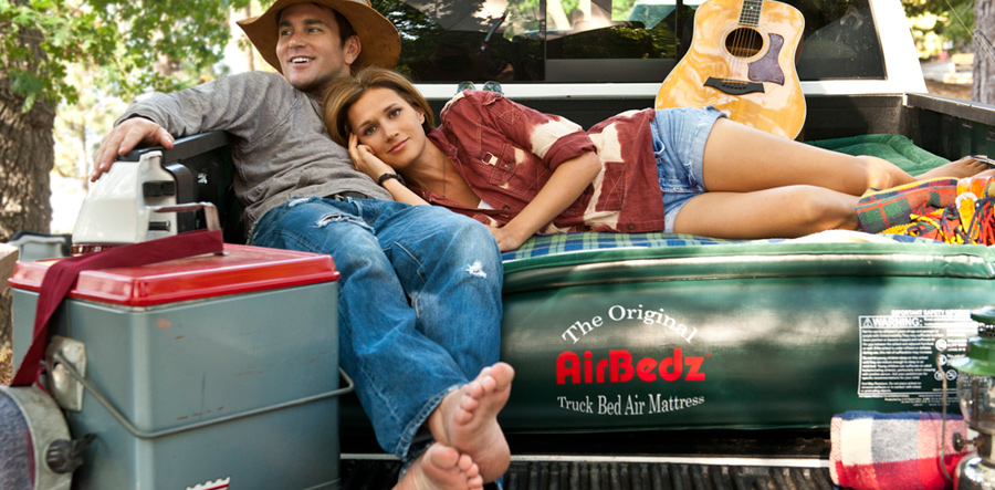 Airbedz Lite Truck Bed Air Mattress Airbedz Lite Air Mattress