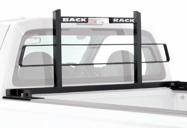 2009 2018 dodge ram 1500 backrack headache rack backrack. Black Bedroom Furniture Sets. Home Design Ideas