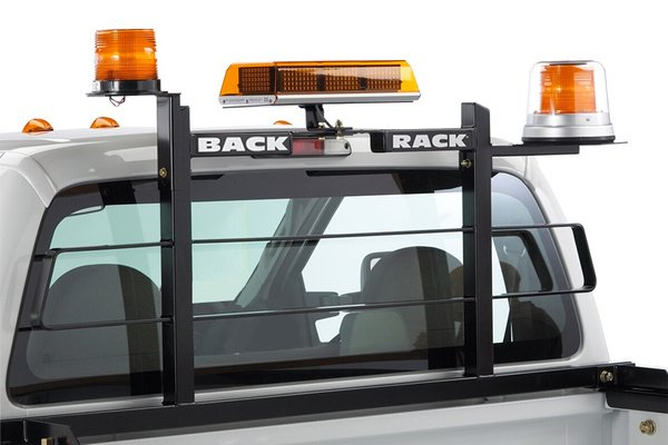 Backrack Accessory Brackets