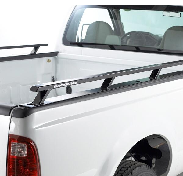 Truck Side Rails >> Backrack Siderails