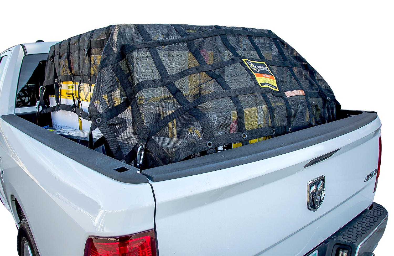 Truck Bed Cargo Net >> Truck Cargo Net Cj Lifeinthemoment
