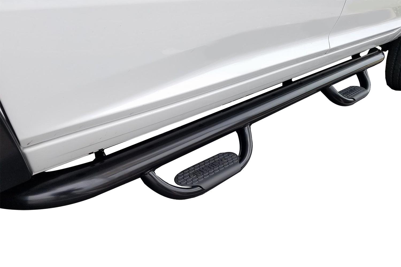 2008 Chevy Silverado Black Nerf Bars Www