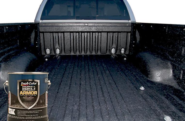 Duplicolor Truck Bed Armor